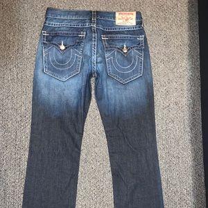 Original True Religion Men's Jeans